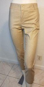 Kut from the kloth women pants tan size 6, 8 & 14